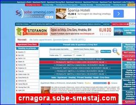 http://crnagora.sobe-smestaj.com