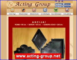 www.acting-group.net