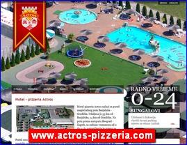 www.actros-pizzeria.com