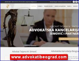 www.advokatibeograd.com