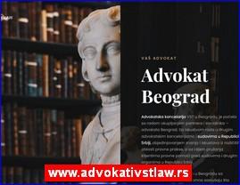 Advokat Beograd - Advokatska kancelarija VST, www.advokativstlaw.rs