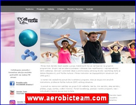 www.aerobicteam.com