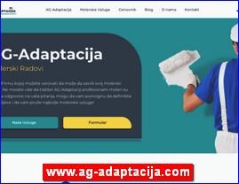 www.ag-adaptacija.com