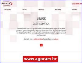 www.agoram.hr