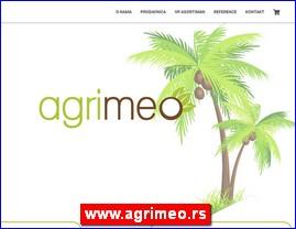 Agrimeo - kokosovo ulje, kokosovo brašno, kokos protein, www.agrimeo.rs