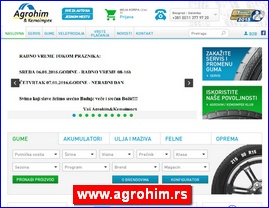 www.agrohim.rs