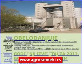 www.agrosemeki.rs