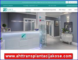 www.ahttransplantacijakose.com