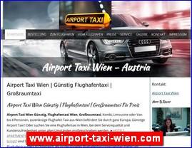 www.airport-taxi-wien.com
