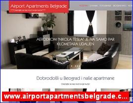www.airportapartmentsbelgrade.com