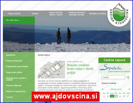www.ajdovscina.si