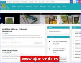 www.ajur-veda.rs