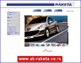 www.ak-raketa.co.rs