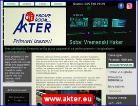 www.akter.eu