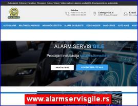 www.alarmservisgile.rs