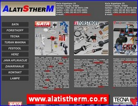 www.alatistherm.co.rs