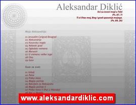 www.aleksandardiklic.com