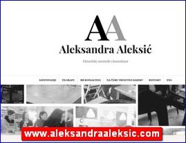 www.aleksandraaleksic.com