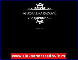 www.aleksandraradovic.rs