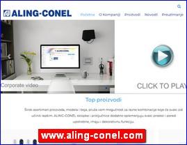 www.aling-conel.com