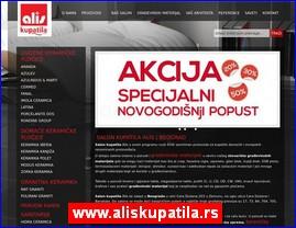 www.aliskupatila.rs