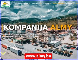 www.almy.ba