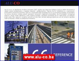 www.alu-co.ba