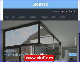 www.alufix.rs
