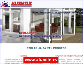 www.alumile.rs