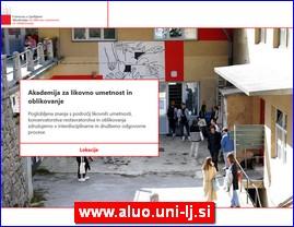www.aluo.uni-lj.si