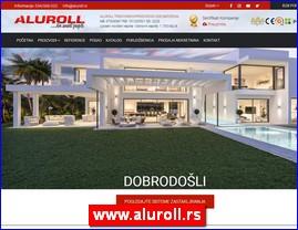 www.aluroll.rs