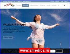 www.amedica.rs