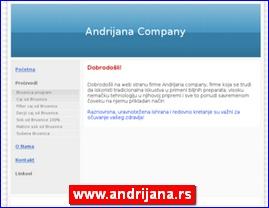 www.andrijana.rs