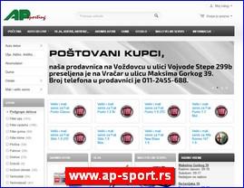 www.ap-sport.rs
