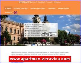 www.apartman-zeravica.com