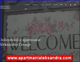 www.apartmanialeksandra.com