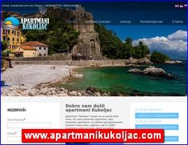 www.apartmanikukoljac.com