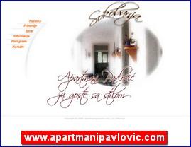 www.apartmanipavlovic.com