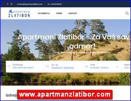 www.apartmanzlatibor.com