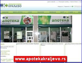 www.apotekakraljevo.rs