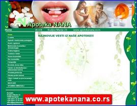 www.apotekanana.co.rs
