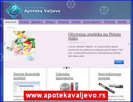 www.apotekavaljevo.rs