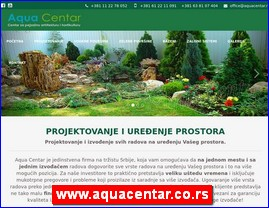 www.aquacentar.co.rs