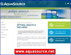 www.aquasource.net