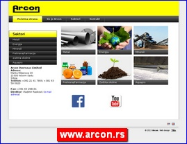 www.arcon.rs