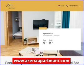 www.arenaapartmani.com