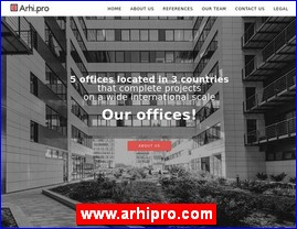 www.arhipro.com