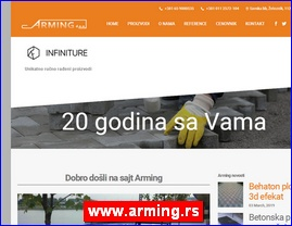 www.arming.rs