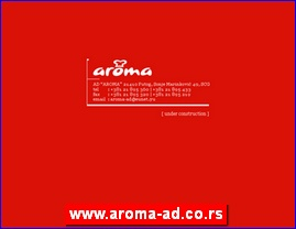 www.aroma-ad.co.rs