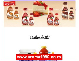 www.aroma1990.co.rs